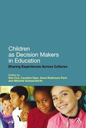 Children as Decision Makers in Education