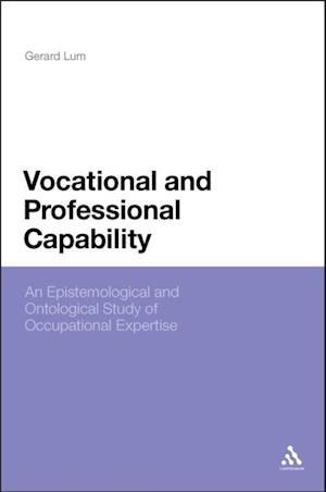 Vocational and Professional Capability