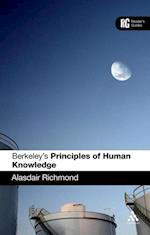 Berkeley's 'Principles of Human Knowledge' (Reader's Guides)