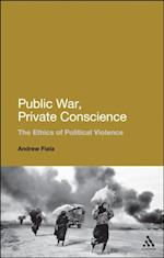 Public War, Private Conscience af Andrew Fiala