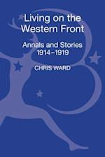 Living on the Western Front