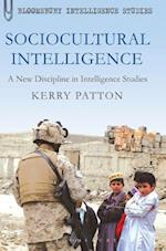 Sociocultural Intelligence af Editor:Joseph Kerry, Patton
