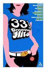 33 1/3 Greatest Hits, Volume 2 af David Barker