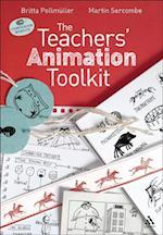 Teachers' Animation Toolkit