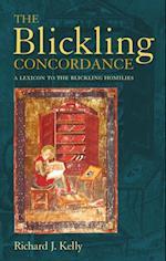 Blickling Concordance