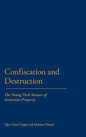 Confiscation and Colonization
