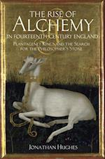 Rise of Alchemy in Fourteenth-Century England