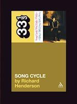 Van Dyke Parks' Song Cycle af Richard Henderson