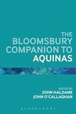 The Bloomsbury Companion to Aquinas (Bloomsbury Companions)