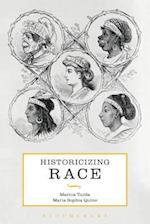 Historicizing Race af Marius Turda