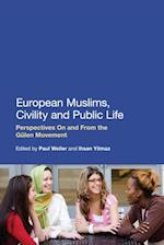 European Muslims, Civility and Public Life