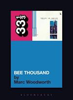 Guided By Voices' Bee Thousand af Marc Woodworth