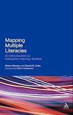 Mapping Multiple Literacies af Cole, David