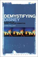 Demystifying Disney af Chris Pallant