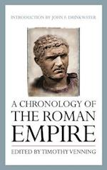 A Chronology of the Roman Empire af Timothy Venning