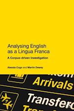 Analysing English as a Lingua Franca af Martin Dewey