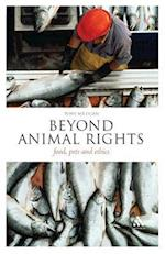 Beyond Animal Rights (Think Now)