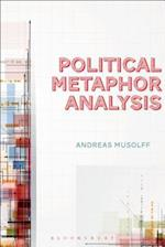 Political Metaphor Analysis af Andreas Musolff
