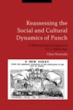 Reassessing the Social and Cultural Dynamics of Punch