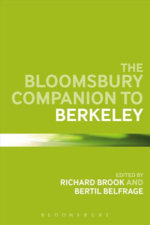 berkeleys theory of immaterialism essay Berkeley's major writings on science and mathematics and their philosophy are an essay towards a new theory  george berkeley,  immaterialism, a.