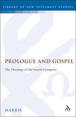 Prologue and Gospel af Elizabeth Harris