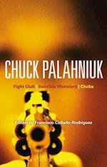Chuck Palahniuk (Bloomsbury Studies in Contemporary North American Fiction)