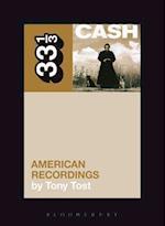 Johnny Cash's American Recordings (33 1/3)