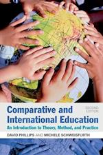 Comparative and International Education af David Phillips