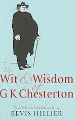 The Wit and Wisdom of G. K. Chesterton af G.K. Chesterton