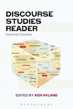 Discourse Studies Reader af Ken Hyland