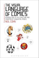The Visual Language of Comics (Bloomsbury Advances in Semiotics)
