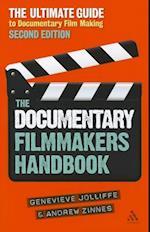 The Documentary Film Maker's Handbook