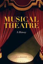 Musical Theatre af John Kenrick