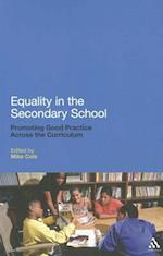 Equality in the Secondary School
