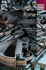 Rome: A Sourcebook on the Ancient City (Continuum Sources in Ancient History)
