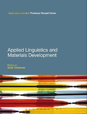 Applied Linguistics and Materials Development