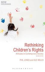 Rethinking Children's Rights af Sue Welch