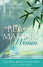Peacemaking Women