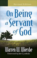 On Being a Servant of God af Warren W. Wiersbe