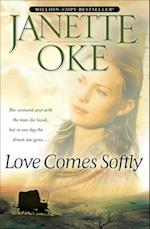 Love Comes Softly (Love Comes Softly Book #1) (Love Comes Softly)