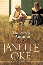 Winds of Autumn (Seasons of the Heart Book #2) (Seasons of the Heart)