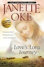 Love's Long Journey (Love Comes Softly Book #3) (Love Comes Softly)