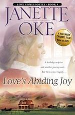 Love's Abiding Joy (Love Comes Softly Book #4) (Love Comes Softly)