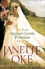 Spring's Gentle Promise (Seasons of the Heart Book #4) (Seasons of the Heart)