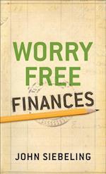 Worry Free Finances af John Siebeling