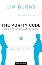 Purity Code (Pure Foundations) af Jim Burns