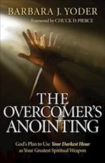 Overcomer's Anointing af Barbara J. Yoder