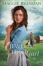 Jewel of His Heart (Heart of the West Book #2) af Maggie Brendan