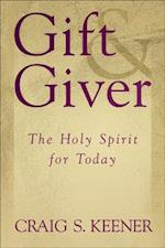 Gift and Giver af Craig S Keener