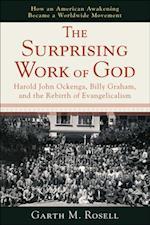 Surprising Work of God
